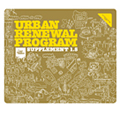 Atmosphere (Rap)/アーバン・リニューアル・プログラム/サプリメント1.5[PCD-4274]