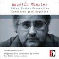 Charles: Orchestral Music / Jose Ramon Encinar, Comunidad de Madrid Orchestra, Salvador Salvador Munoz