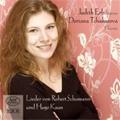 H.Kaun: Lieder Op.25, Op.119; Schumann: Liederkreis Op.39 (9/18-21/2006) / Judith Erb(S), Doriana Tchakarova(p)[ARS38474]