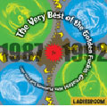 The Very Best of 1987-1992 CD
