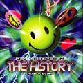 DJ Storm/THE HISTORY - MIXED BY DJ BUG[HECD-003]