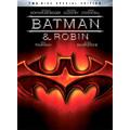ジョージ・クルーニー/BATMAN&ROBIN Mr.フリーズの逆襲! スペシャル・エディション [DL-70861]