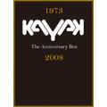 Kayak/ジ・アニヴァーサリー・ボックス  [4CD+DVD] [MAR-91478]