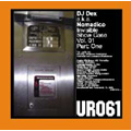 DJ Dex a.k.a. Nomadico/Invisible Show Case Vol.01 Part:One [SUGCD002-1]