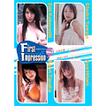 小林恵美/月刊DVDマガジン First Impression Vol.3 [KSXI-24855]
