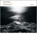 ハインツ・ホリガー/H.Holliger: Romancendres; C.Schumann: Drei Romanzen Op.22, etc / Heinz Holliger, SWR SO, Christoph Richter, etc[4763225]