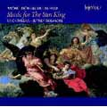 Delalande - Music for the Sun King / Skidmore, Ex Cathedra