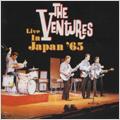 The Ventures/ベンチャーズ・コンプリート・ライヴ・イン・ジャパン '65[TOCP-3386]