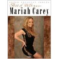 Mariah Carey/ベスト・オブ・マライア・キャリー [9784285117653]