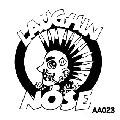 ラフィン・ノーズ/LAUGHIN VA TRACKS[AA-023]