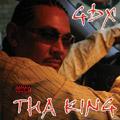 GANXSTA D.X/THA KING[HJCG-5]