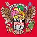 SHACHI/EAGLE FLY[FECD-0035]