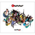 G Frequency/レッツ・ビギン[GTXC-017]