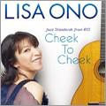 小野リサ/Cheek To Cheek-Jazz Standards from RIO- [IOCD-20275]