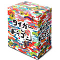 長瀬智也/タイガー&ドラゴン DVD-BOX [PCBX-60025]