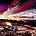 Keith Emerson Band/キース・エマーソン・バンド・フィーチャリング・マーク・ボニーラ  [CD+DVD] [VIZP-64]