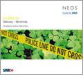 グラウシューマッハー・ピアノ・デュオ/Le Sacre - Debussy: En blanc et noir, Six epigraphes antiques; Stravinsky: Sonata for Two Pianos, Le Sacre du Printemps (11/2006)  / GrauSchumacher Piano Duo [NEOS20805]