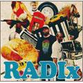 Radix/ザ・コーナーストーン[DD-002]
