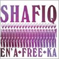 シャフィーク・エン・ア - フリー - カ CD