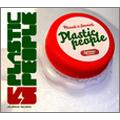 Kraak &Smaak/プラスティック・ピープル[TRCP-36]