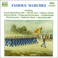 Matyas Antal/Famous Marches - Grand March from Aida, Marche slave, etc [8553596]