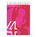 T.M.Revolution DVD Series The Summary -summarize 4- DVD