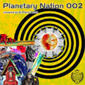 PLANETARY NATION Vol.002 compiled by Dj Planet B.E.N.[PBRCD-007]