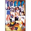 月刊ラップ:第12号  [DVD+MAGAZINE]<完全生産限定盤>[GKRAP-012]