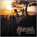 H.E.A.T (Sweden)/ヒート (ツアー・エディション / ボーナス・ディスク付) [SHM-CD+CD][MICP-30018]