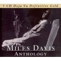 Miles Davis/Anthology[5X036]