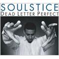 Soulstice (Rap)/デッド・レター・パーフェクト[LACD-0115]