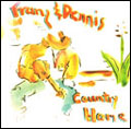 Franz &Dennis/カントリー・ホーム[POOH-20045]