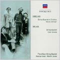 フィッツウィリアム弦楽四重奏団/Sibelius:String Quartet Op.56