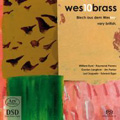 ミヒャエル・フォルスター/Very British - Music for Brass Ensemble / Michael Forster, wes10brass [ARS38066]