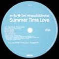 Summer Time Love(アナログ限定盤)