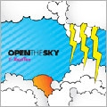 Open The Sky/イッツ・アバウト・タイム[FACE-068]