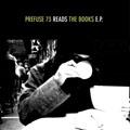 Prefuse 73/Prefuse 73 Reads The Book E.P.[BRE-16]