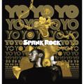 Spank Rock/YoYoYoYoYo[BRC-146]