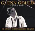 グレン・グールド/J.S.バッハ:ゴールドベルク変奏曲-メモリアル・エディション- <完全生産限定盤>
