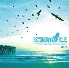 BEYOND [THE] BLUE vol.2 [CD+DVD][EKRM-1101]