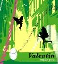 Valentin/Make You[RCCP-006]