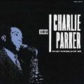 Charlie Parker/チャーリー・パーカー・オン・ザヴォイ~マスター・テイクス [COCB-53488]
