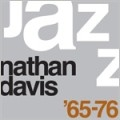 Nathan Davis/1965-1976 [JMANCD 026]