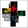 Arctic Monkeys/アット・ジ・アポロ [HSE-10076]