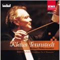 クラウス・テンシュテット/ブルックナー: 交響曲 第4番[CAPO-2004]