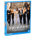 ジェニファー・アニストン/フレンズ フィフス セット 1(DISC1〜3)ソフトシェル[SPFR-9]