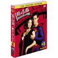 ディーン・ケイン/LOIS & CLARK 新スーパーマン セカンド・シーズン セット1 ソフトシェル(5枚組) [SPLC-3]