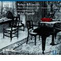 シューマン: 3つのロマンス Op.28, ピアノ・ソナタ 第1番, 子供の情景 Op.15 / ミロシュ・ポポヴィチ(p)[MFUG-528]