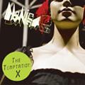 MONICA URANGLASS/The Temptation X [XQCZ-1104]