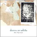 dance on white